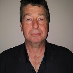 Martin McCumiskey