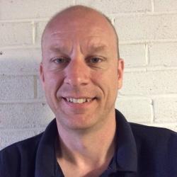 Dave Lyne