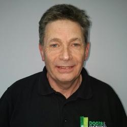 Geoff Roe