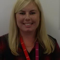 Samantha Boucher