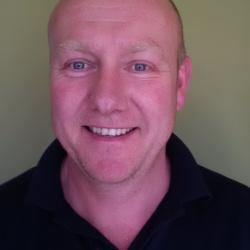 Jamie O'Neil