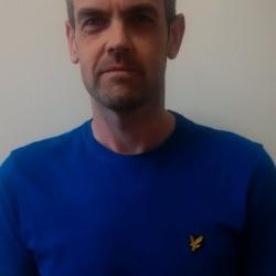 Stuart Vickers