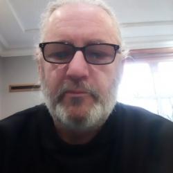 Clive Mackett